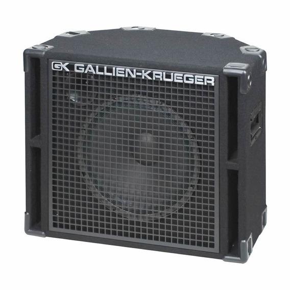Caixa Gallien Krueger Gk 115 Rbh/8 Para Baixo 400w G8