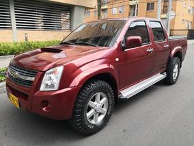 Chevrolet Luv D-max 4x4 Gasolina