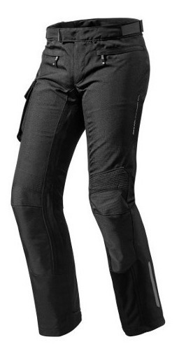 Pantalon Moto Revit Enterprise 2 Touring Protecciones - Um