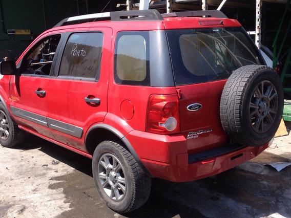 Eco Sport 1.6 8v Flex 2011