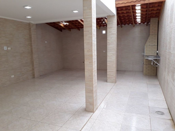 Belo Sobrado - Agua Fria - São Paulo - 4 Dormitorios 2 Suites 2 Vagas - Mi73489