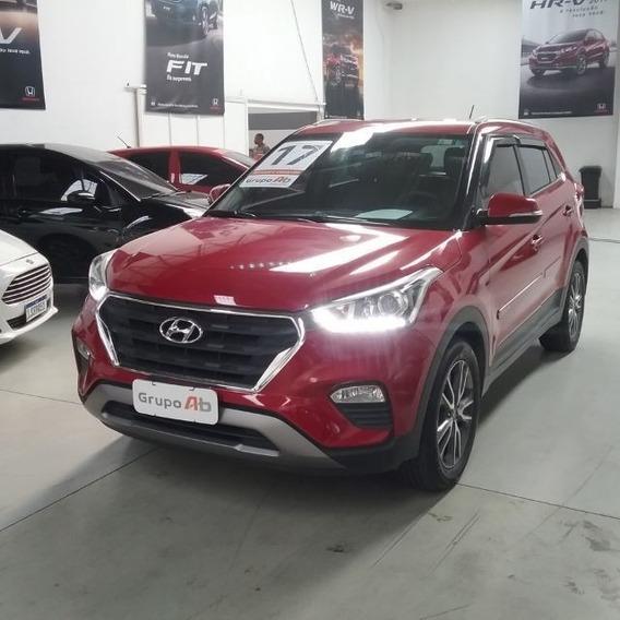 Hyundai Creta 20a Pulse