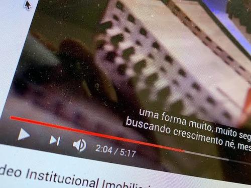 Imagem 1 de 1 de Legendas Para Vídeos (espanhol/inglês/português)