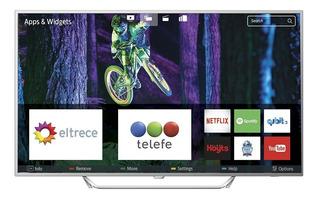 Smart Tv Philips 65 4k Uhd 65pug6412/77 ( Netflix)