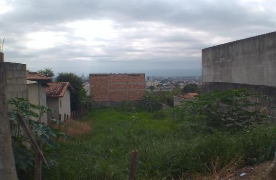 Terreno Em Chácaras Silvestre, Taubaté/sp De 0m² À Venda Por R$ 170.000,00 - Te434781
