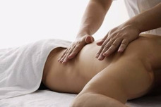 Masajes Relajantes & Terapéuticos