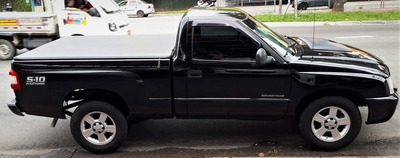 Chevrolet S10 2.4 Advantage Cab. Simples 4x2 Flexpower 2p