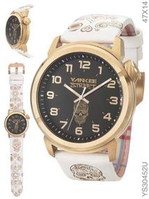 Relógio Sports Yankee Street Ys30452u