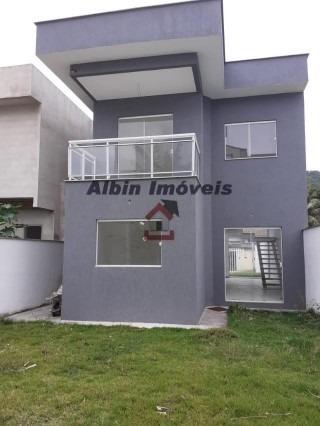 Casa Em Associação 4 Quartos Itaipu - 6846b