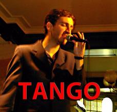Show Cantante De Tango Para Fiestas Y Eventos. Ver Videos.