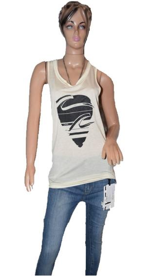 Maria Cher Musculosa Modelo Barlovento Estampada