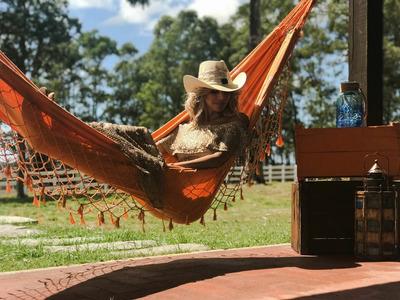 Semana De Turismo Chacra Turistica En Jose Ignacio
