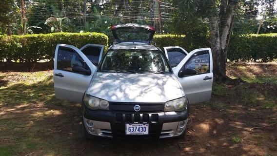 Fiat Palio Adventure Palio Adventure