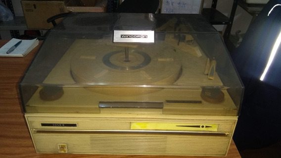 Tocadiscos Wincofon 3050 E