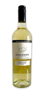 Vino Gouguenheim Blend Chardonay / Torrontes