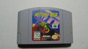 Extreme G Nintendo 64