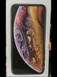 iPhone X 64gb Novo Original 100%