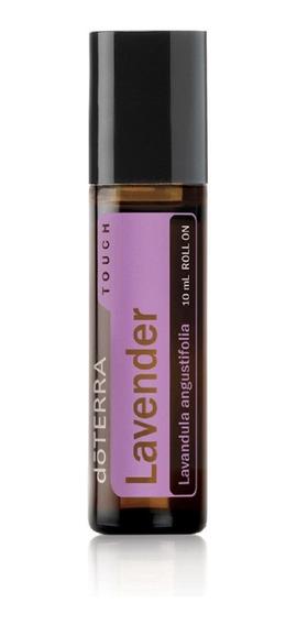 Aceite Esencial De Lavanda Touch De 10 Ml
