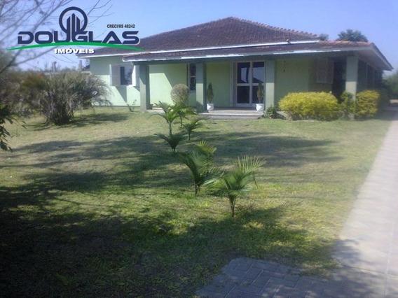 Linda Casa Em Condomínio Fechado Goufe Iv - 446