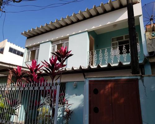 Jacarepaguá - Casa Duplex Em Jacarepaguá - Jacarepagu - 68793520