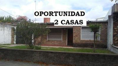 Prox. Millan, Dos Casas En El Mismo Padron