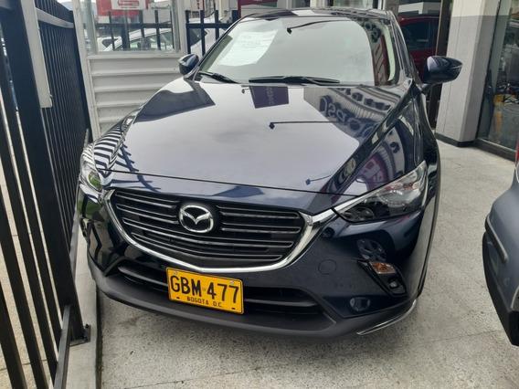 Mazda Cx 3 Grand Touring 2020