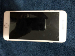 iPhone 8plus Branco