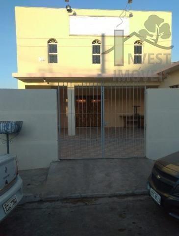 Cod 4769- Terreno De 500 M² Com 3 Casas E Um Salão Comercial - 4769