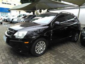 Chevrolet Captiva Sport 3.6 Awd Blindada 2010 Preta Gasolina