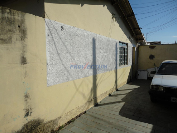Casa À Venda Em Vila Costa E Silva - Ca261651