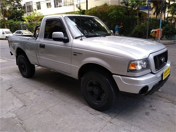 Ford Ranger 2.3 Sport 16v 4x2 Cs Gasolina 2p Manual
