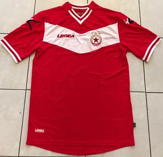 Camiseta Cska Sofia De Bulgaria Futbol Europa Envio Gratis