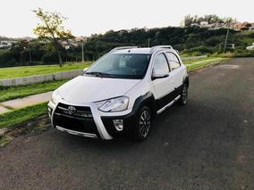 Toyota Etios Cross Cross 1.5