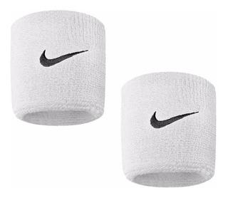 Par De Munhequeira Pequena Swoosh Braca Ref: Nim009 Nike