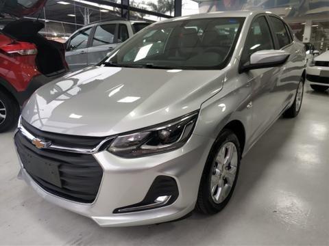 Chevrolet Onix 1.0 Premier I Turbo Aut. 5p 2020