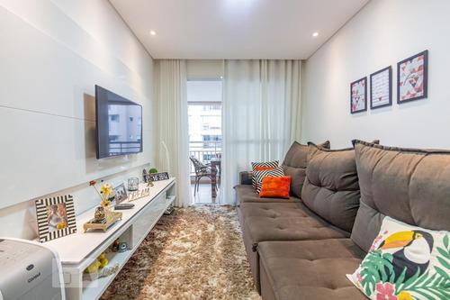 Apartamento À Venda - Jaguaré, 2 Quartos,  75 - S893083869