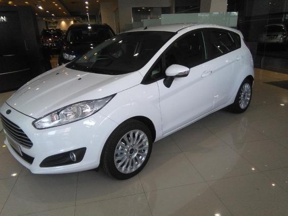 Ford Fiesta Kinetic 1.6 Se Powershift 120cv