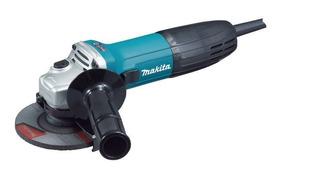 Esmerilhadeira Angular 4.1/2 720watts Ga4530 110v - Makita