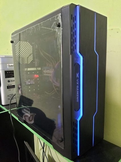 Pc Gamer Intel I5 3330 / 8gb 1333/ Hd 500gb /gt 710 2gb