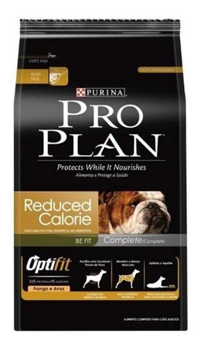 Pro Plan Perro Reduced Calorie 15kg Mas Regalo Y Envio