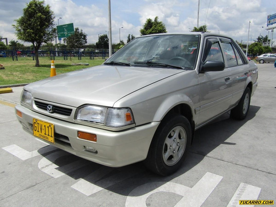 Mazda 323 Mt 1300