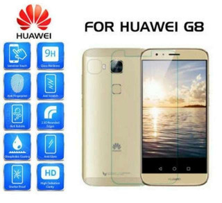 Huawei G8, Doble Sim, 13mp Y 5mp, Pantalla Full Hd De 5.5 Pu