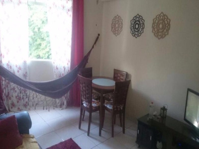 Apartamento - Ap00583 - 31985793