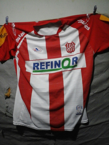 Camiseta Original De San Martin De Tucuman