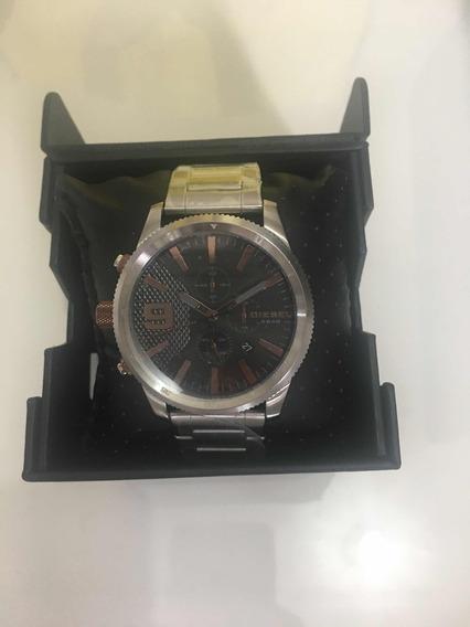 Relógio Diesel Dz4457 Super Promoção!!!