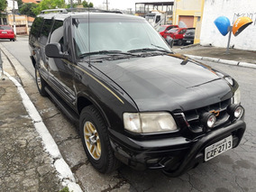 Chevrolet Blazer 4.3 V6 Executive 5p 2000