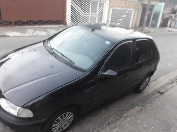 Fiat Palio 1.0 16v Elx 5p 1999