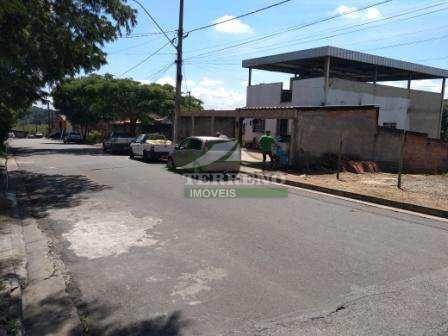 Terreno, Carajás, Contagem - R$ 240 Mil, Cod: 277 - V277