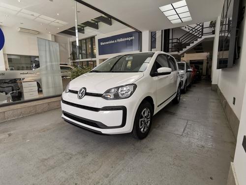 Volkswagen Up! Versión Move 0km Blanco