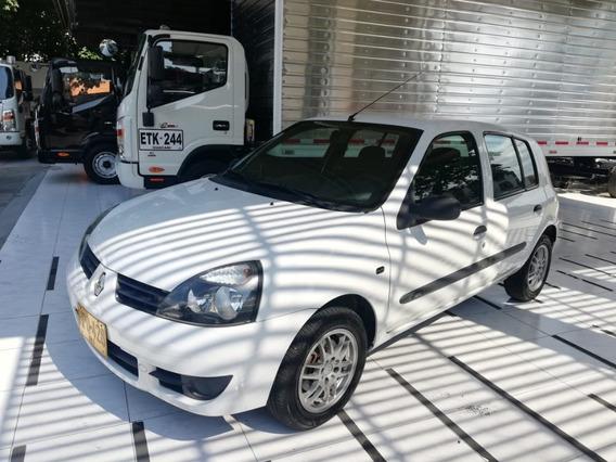 Renault Clio Campus 2014 1.2 Darnelly Orozco
